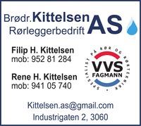 Annonse i Svelviksposten