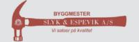 Byggmester Slyk & Espevik A/S