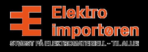 Elektroimportøren AS avd Bodø
