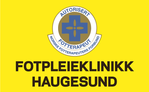 Fotpleieklinikken Haugesund Rita Stuve
