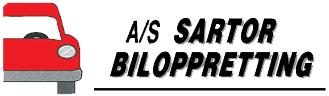 Sartor Biloppretting AS