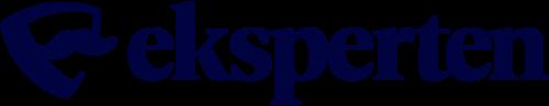 Logoen til Eksperten.com/no
