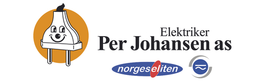 Per Johansen AS - Elektriker Per Johansen AS