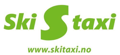 Logoen til Ski Taxi SA