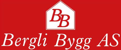 Logoen til Bergli Bygg AS