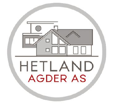 Hetland Agder AS