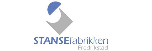 Logoen til Stansefabrikken Fredrikstad AS