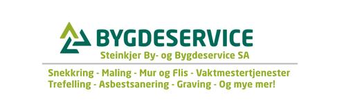 Steinkjer By- og bygdeservice SA