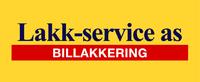 Lakk-service AS