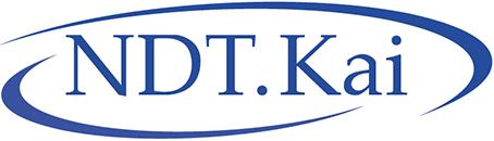 Logoen til NDT.KAI AS