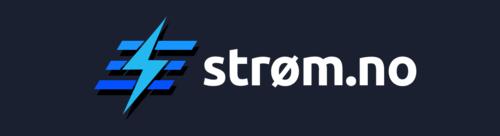 Logoen til Strøm.no