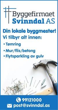 Annonse i Øyene