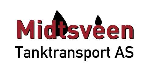 Logoen til Midtsveen Tanktransport AS