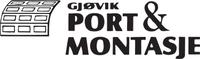 Gjøvik Port og Montasje