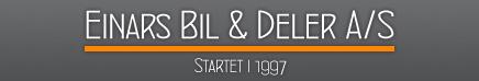 Einars Bil & Deler AS