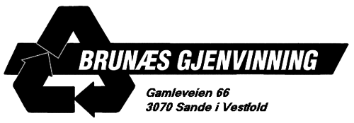 Brunæs gjenvinning AS