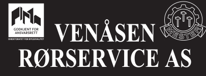 Venåsen Rørservice AS