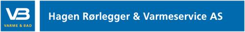Hagen Rørlegger og Varmeservice AS