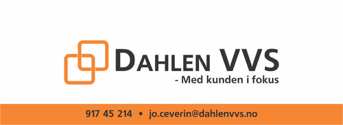 Dahlen VVS AS