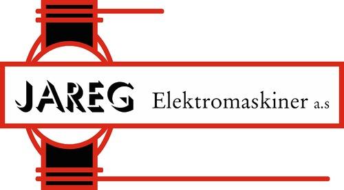 Jareg Elektromaskiner AS