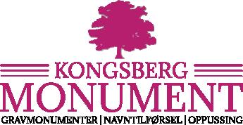 Kongsberg Monument