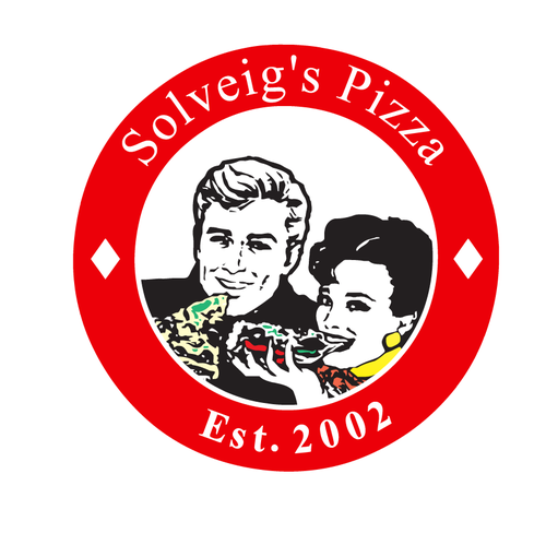 Solveigs Pizza