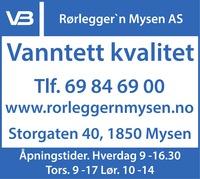 Annonse i Smaalenene - Bygg og fagfolk