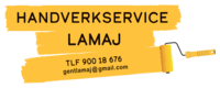 Handverkservice Lamaj AS
