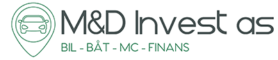 M & D Invest AS