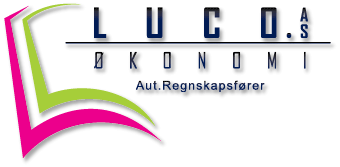 Luca Økonomi AS