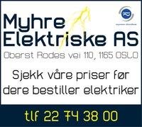 Annonse i Nordstrands Blad