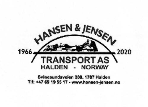 Hansen & Jensen transport AS