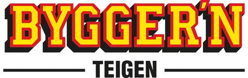 Teigen bygg & Trelast AS