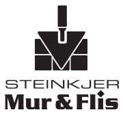 Steinkjer Mur og Flis AS