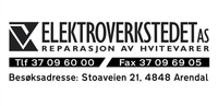 Elektroverkstedet AS