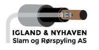 Igland & Nyhaven Slam og Rørspyling AS