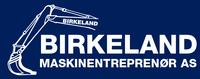 Birkeland Maskinentreprenør AS
