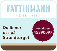 Annonse i Gudbrandsdølen Dagningen