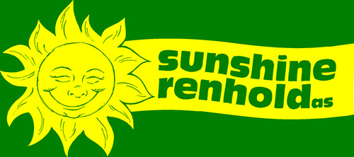 Sunshine Renhold AS