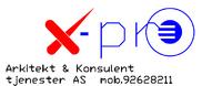 X-Pro Arkitekter & Konsulent Tjenester AS