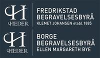 Fredrikstad begravelsesbyrå Klemet Johansen AS