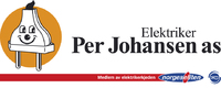 Per Johansen AS - Elektriker Per Johansen AS