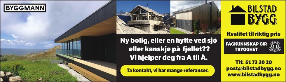 Bilstad Bygg AS