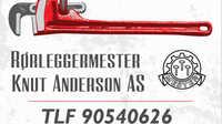 Rørleggermester Knut Anderson AS