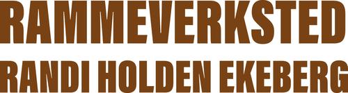 Holden Ekeberg Rammeverksted