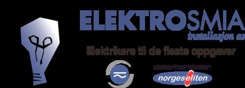 Elektrosmia Installasjon AS