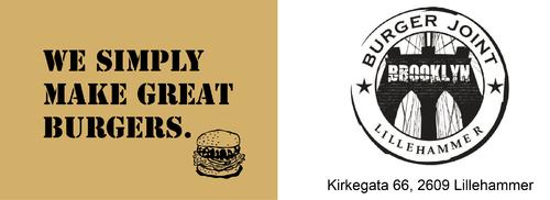 Brooklyn Burgerjoint AS