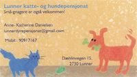 Lunner Katte- og Hundepensjonat AS