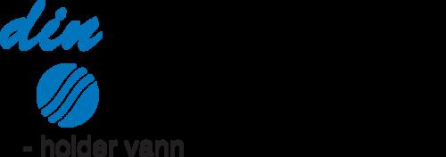 Logoen til Din rørlegger Narvik AS