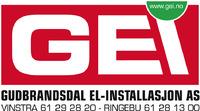 Gudbrandsdal El-installasjon AS